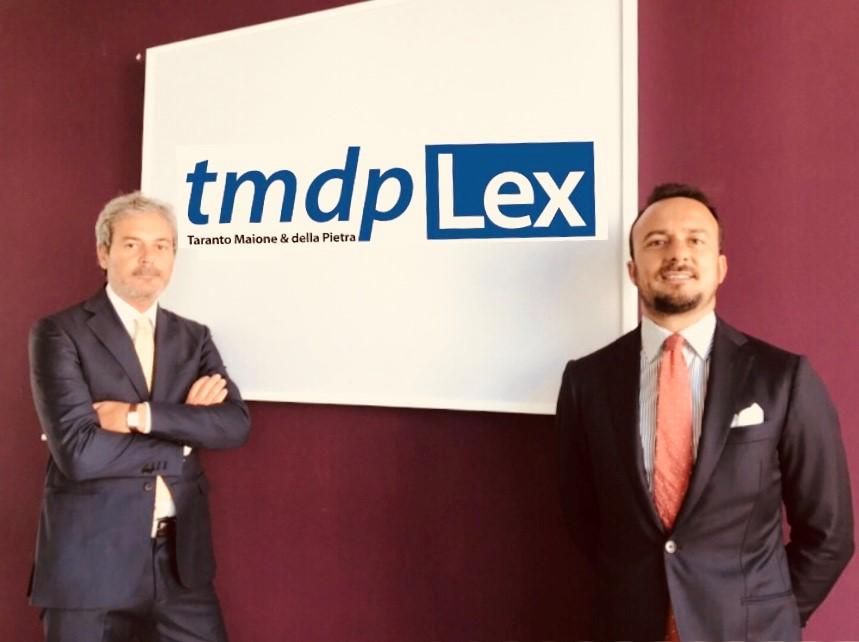 TmdpLex