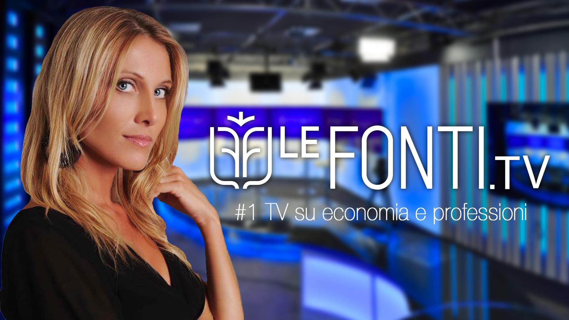 La rivoluzione - Le Fonti Tv